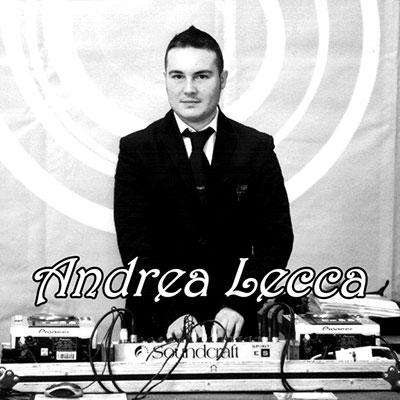 Andrea Lecca