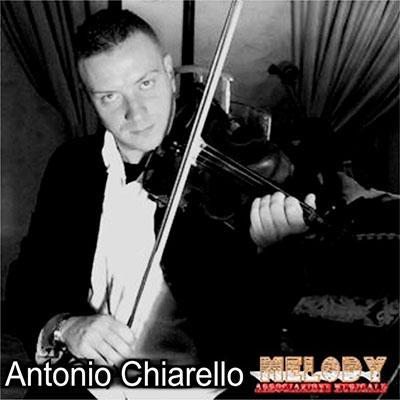 Antonio Chiarello