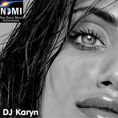 DJ KARYN