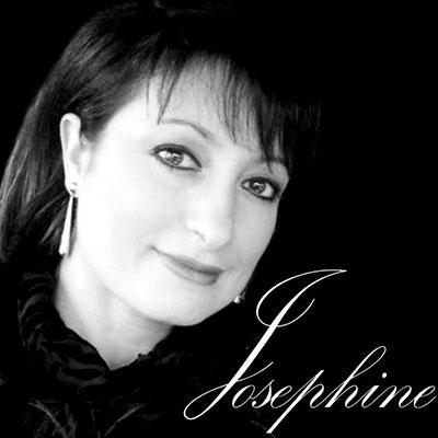 JOSEPHINE (VOICE)