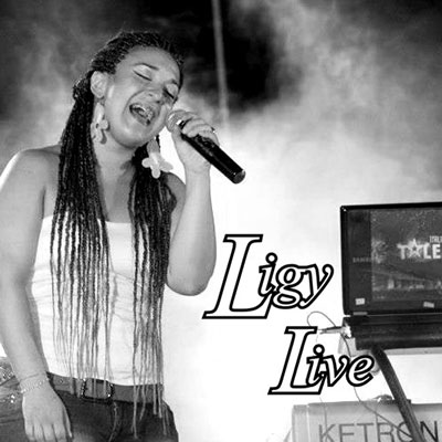 LIGY LIVE (VOICE)