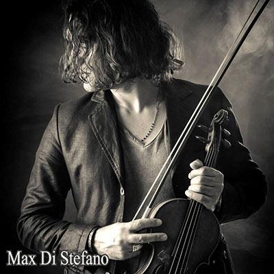 MAX DI STEFANO