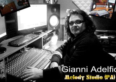 Melody Studio Recording