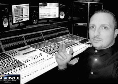 OLIVATO STUDIO REC NEW DANCE MUSIC