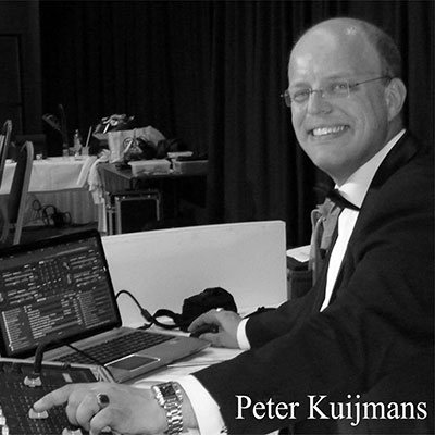 Peter Kuijmans