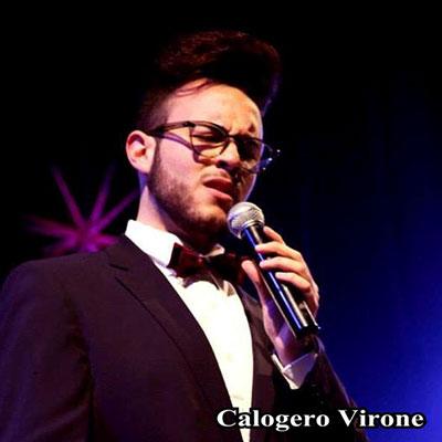 TENORE CALOGERO VIRONE